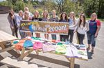 Midland Secondary School students doing their part to change the world