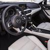 Mazda North American Operations 2016 Mazda6