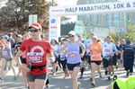 Barrie Waterfront Half Marathon 2015