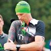 Poole placed third in his age category in rainy conditions at Tremblant in a time of nine hours, 41 minutes and 32 seconds in to grab the final qualifying spot in what was his fourth completed Ironman distance