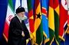 Iran's leader calls Israel a 'fake' nation, 'dirty chapter'-Image1