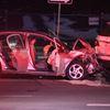 Taunton crash