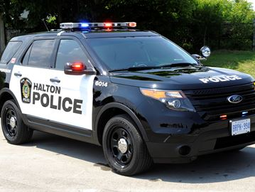 Halton police starting new 9-1-1 texting service