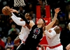 Rivers, Crawford lead Clippers past Hawks, 115-105-Image1