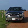 Ram 1500 EcoDiesel 2015 focuses on economy