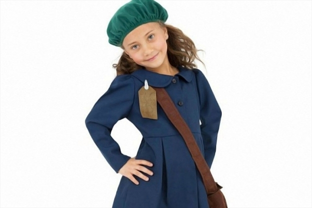 Anne Frank, Harvey Weinstein Halloween costumes call for drastic measures: Teitel