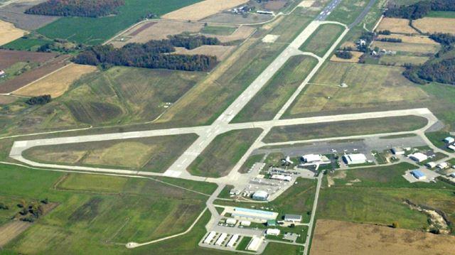 Hamilton Ontario International Airport Car Rentals