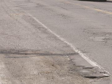 Queenston Street named worst road in Niagara