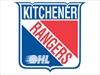Rangers vs Otters