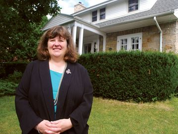 Thorold's heritage sleuth