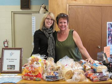 Flamborough Women's Resource Centre reaches out to the community