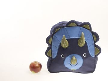 Pottery Barn Preschool Dinosaur Backpack