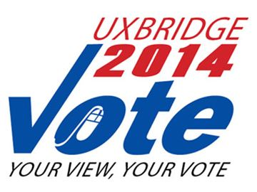 2014 Election - Uxbridge