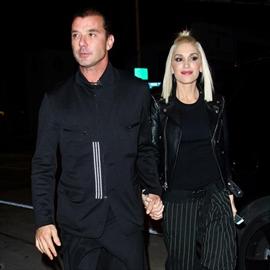 Gwen Stefani files for divorce?-Image1