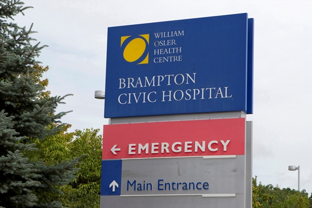 Osler Health System expands innovative project in Brampton to Mississauga, Halton, Hamilton and Niagara