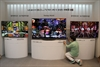 3-D TVs