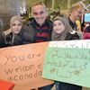 Two more Syrian families arrive in Scugog