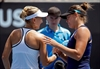 The Latest: Lucic-Baroni advances to 4th round at Melbourne-Image1