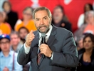 Harper a 'chump' in TPP deal, Mulcair says-Image1