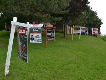 Barrie Real Estate