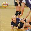 COSSA Senior Girls Volleyball Championship