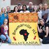 BHS Tanzania trip