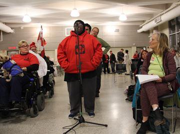 Ottawa Community News: ACORN talks payday loans in Vanier | ACORN Canada