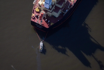 Denial of Vancouver fuel spill prompted delay-Image1