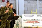 Flamborough Sabres donate $3,560 to Marcus Cirillo Trust Fund