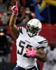 Perryman overcomes sore shoulder to help Chargers rally-Image1