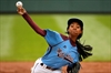 Mo'ne Davis to donate jersey to Hall of Fame-Image1