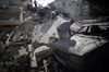 Israel kills senior Gaza militant, mulls next move-Image1
