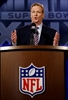 NFL's Goodell seeks to look past 'tough year,' to future-Image1