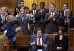 MPs debate gender-neutral lyrics in O Canada-Image1