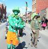 Peterborough St. Patrick's Day Parade