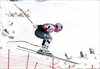 Vonn stress-free and happy ahead of World Cup downhill-Image1