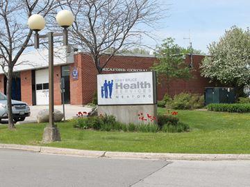 Meaford Hospital gets top marks
