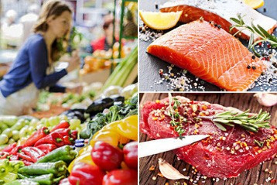 organic food is it really better Is organic food actually better here's what the science says  organic food is the fastest growing sector of the american food industry, and its price is just too high  there's really .