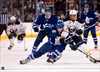 Gardiner's role to grow with Rielly sidelined-Image1