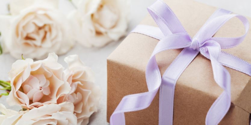 Gift registry toronto wedding