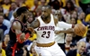 Cavaliers clobber Raptors 116-78 in Game 5-Image1
