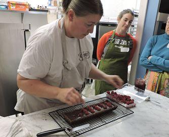 Kitchen Smidgen baking workshops