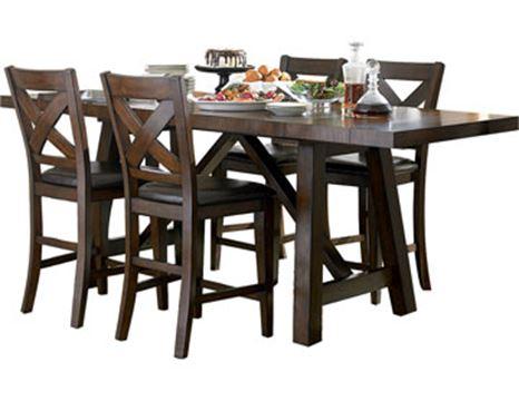 Get the dining room set you ve always dreamed of at the brick - The brick dining room sets ...