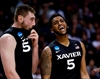 Xavier returns its core from unexpected trip to Elite Eight-Image2