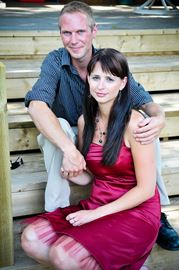 TIM AND SHARLENE BOSMA