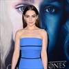 Emilia Clarke is known as the 'dragon lady'-Image1