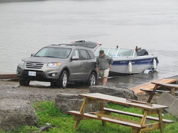 Boaters launch complaints about Red Pine Bay facility– Image 1