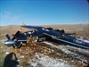 Military plane crashed in January after aerobatics-Image1