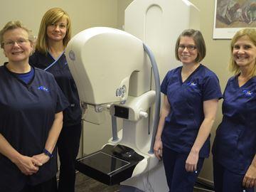 Waterdown clinic recieves Ontario Breast Screening Program approval