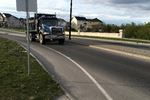 Downtown truck tunnel a possibility